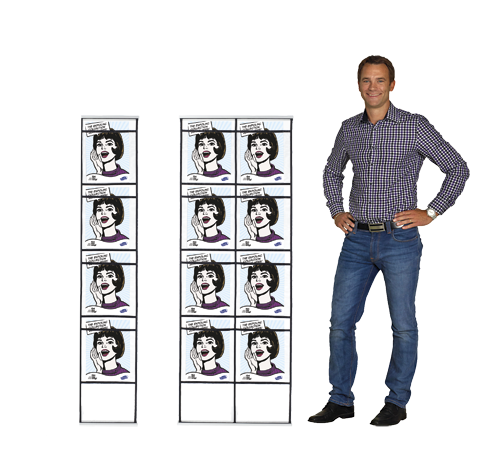 Expolinc High Performance Display Systems